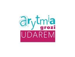 arytmia grozi udarem